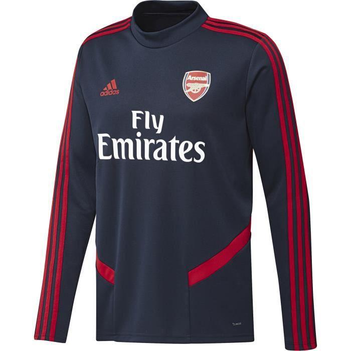 Training top Arsenal FC 2019/20