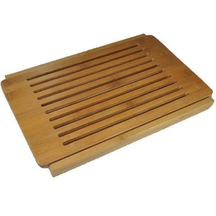 Point virgule - planche a pain 40x27cm - pv-bam-1101