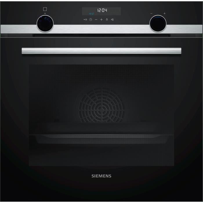 SIEMENS HB578A0S6 Four intégrable - 71L - Pyrolyse - A - Inox