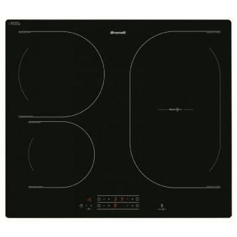 brandt ti1032b plaque de cuisson induction achat vente plaque induction cdiscount. Black Bedroom Furniture Sets. Home Design Ideas