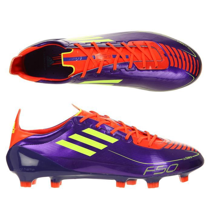 chaussures adidas f50