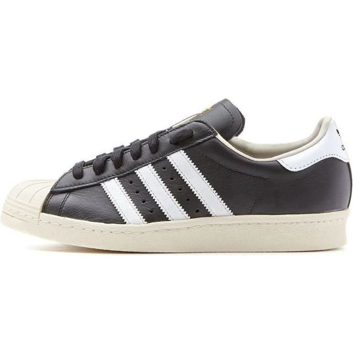 adidas Originals Superstar 80s formateurs en cuir