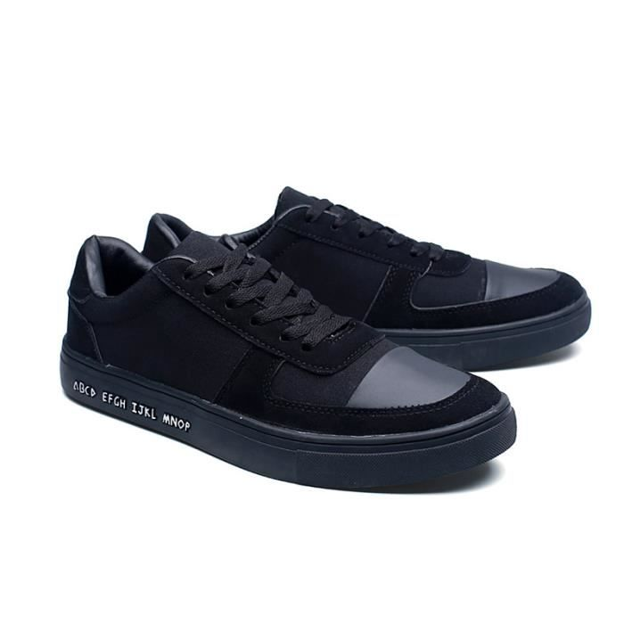 Baskets Hommes Chaussures Skate