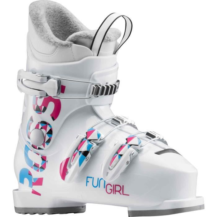 chaussures de ski enfant achat vente chaussures de ski. Black Bedroom Furniture Sets. Home Design Ideas
