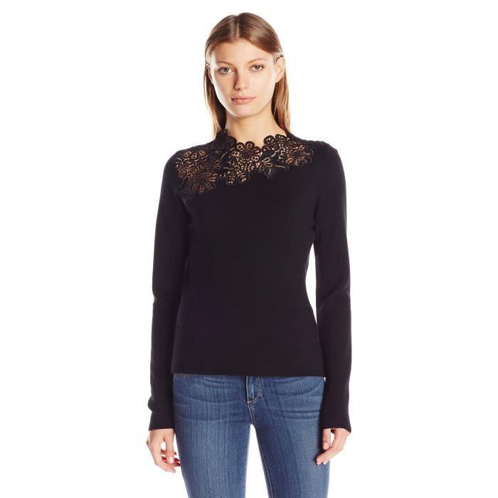 PULL Elie Tahari Pulls en tricot samantha pour femme V7