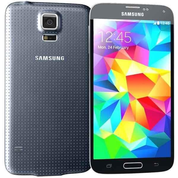 samsung g900f galaxy s5 16go noir achat smartphone pas. Black Bedroom Furniture Sets. Home Design Ideas