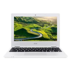 ORDINATEUR PORTABLE ACER PC Portable Chromebook CB3-131-C9F0 - 11'' -