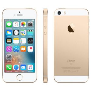 SMARTPHONE Apple Iphone SE 16go OR