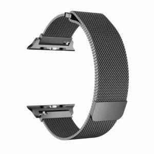 BRACELET DE MONTRE RKINC pour bracelet Apple Watch, Bracelet milanais
