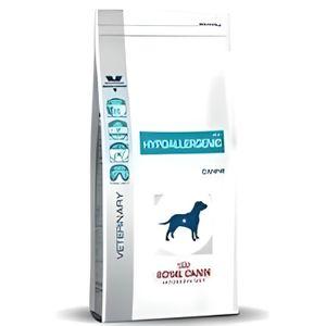 CROQUETTES ROYAL CANIN Croquettes Vdiet Hypoallergenic - Pour