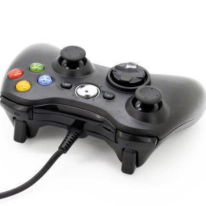 CONSOLE XBOX 360 Game Pad Joypad Controller Pour Microsoft Xbox 360