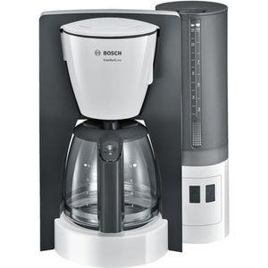CAFETIÈRE BOSCH TKA6A041 Cafetière filtre - Blanc
