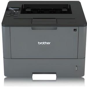 IMPRIMANTE Brother Imprimante HL-L5200DW - Laser - Monochrome