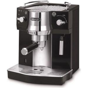 MACHINE À CAFÉ DELONGHI EC820.B Machine expresso classique - Noir