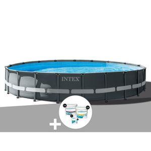 Piscine Intex Ultra Frame.Piscine Intex 7m