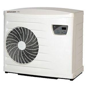 CHAUFFAGE DE PISCINE Pompe à chaleur power first premium 11 mono