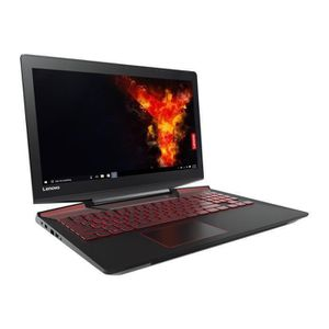 "Top achat PC Portable LEGION PC Portable Gamer Lenovo Y720-15IKB 15""FHD - RAM 8Go - Intel Core i7-7700HQ - Stockage 1To+128Go SSD - GTX1060 - Windows 10 pas cher"