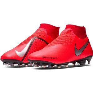 Chaussures de foot nike phantom - Cdiscount