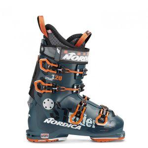 CHAUSSURES DE SKI Chaussure Ski rando NORDICA Strider 120