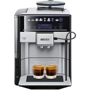 MACHINE À CAFÉ Siemens EQ.6 plus s700 TE657503DE Machine à café a