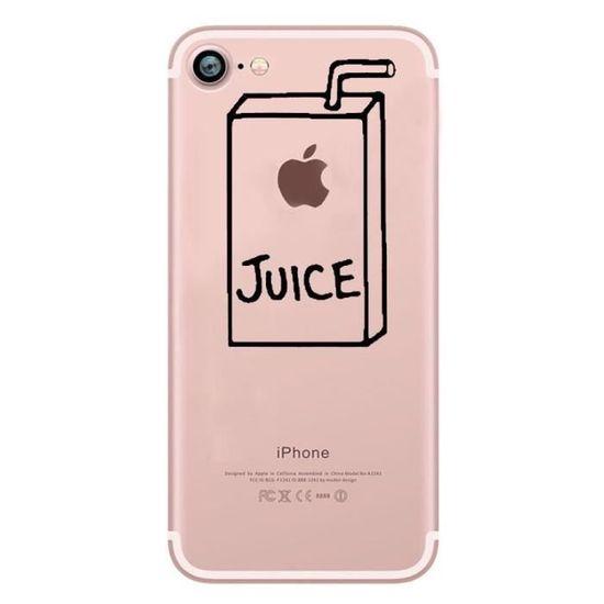 iphone 7 coque funny