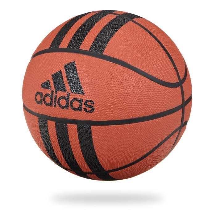 ADIDAS Ballon de Basketball 3 STRIPE D 29.5 AH13 Taille 7