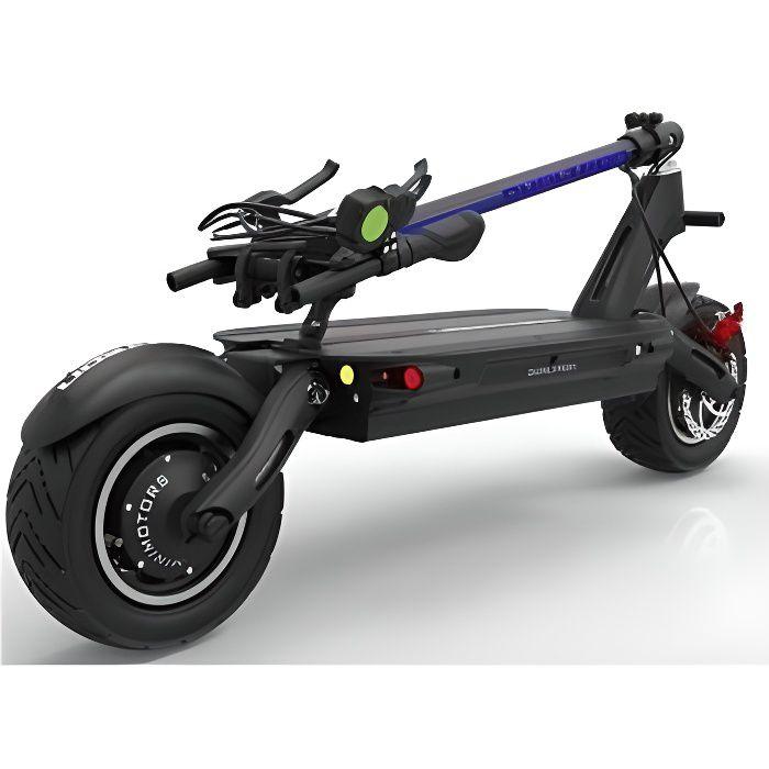 Trottinette électrique Mini Motors Dualtron Thunder