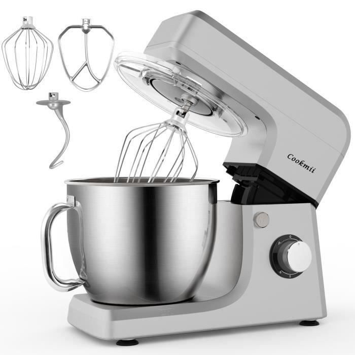 Photo de cookmii-1800w-professionnel