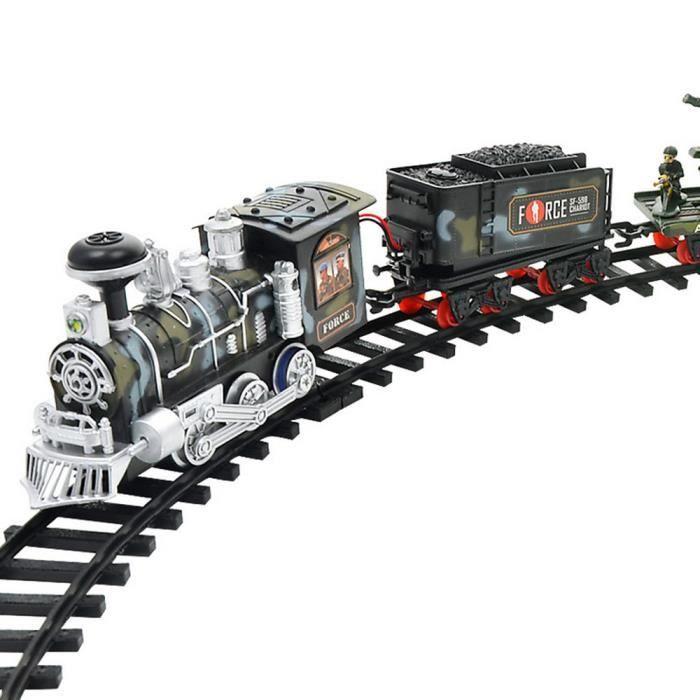 VOITURE - CAMION Cadeau de jouet modèle train train télécommande vo