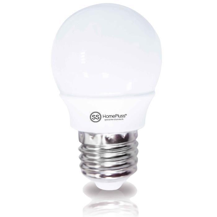Filament DEL ampoules tube de 3 watts e27-socle 2000 Kelvin 150 lumens