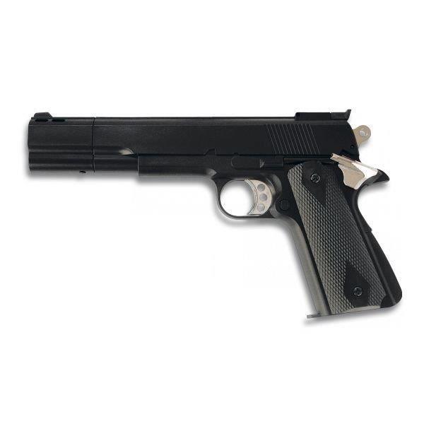 Gaz Pistolet