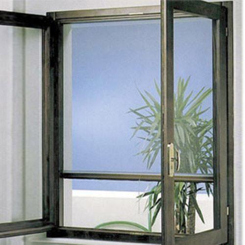 Kit Moustiquaire Fenetre Blanc 160x120 Cm Achat Vente Moustiquaire Ouverture Cdiscount