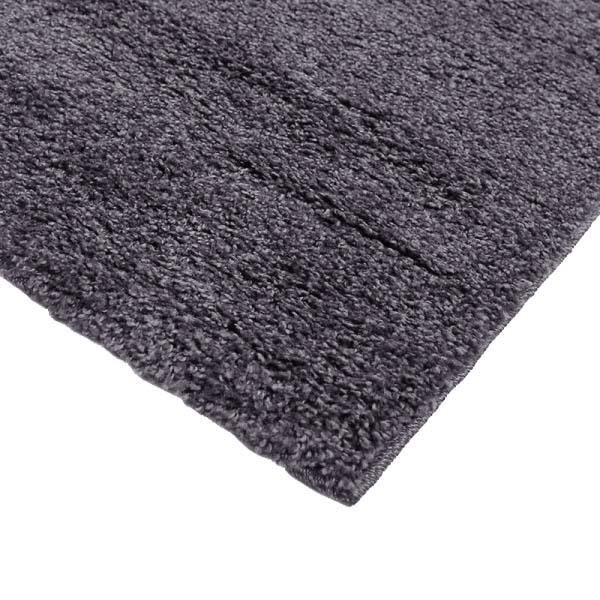 Casa shaggy tapis 160x230 gris anthracite 2216 achat vente tapis cd - Tapis gris anthracite ...