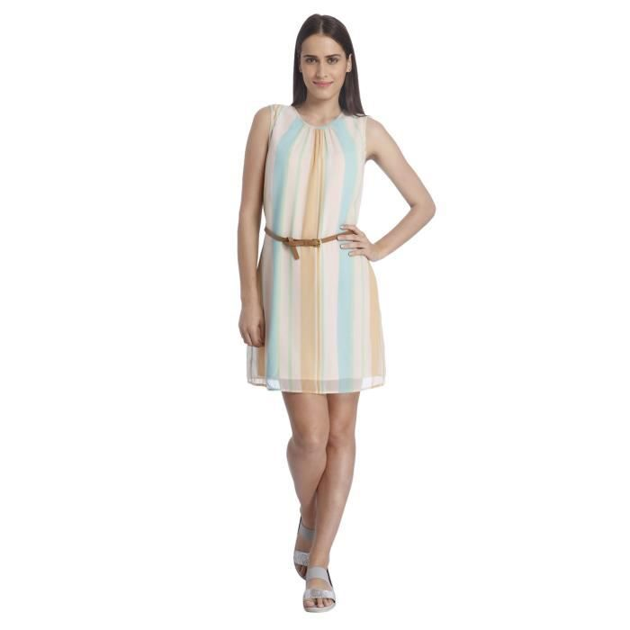 Vero Moda Womens Shift Dress SI8DE Taille-32