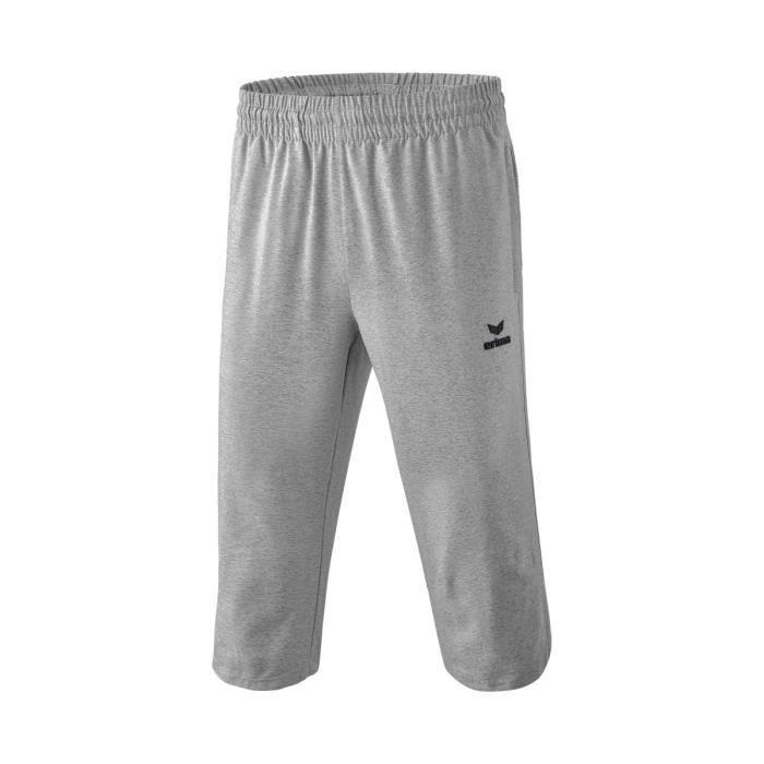 MODCHOK Homme Shorts Bermuda Pantacourt Jogging Sport Lin Coton D/écontract/é Loose Et/é