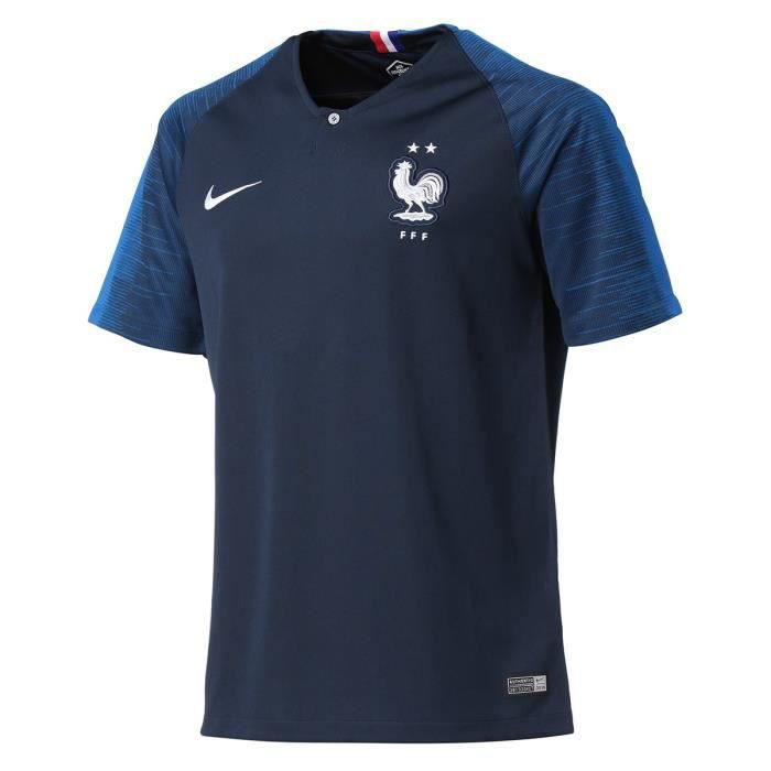 Polo equipe de france football - Achat /