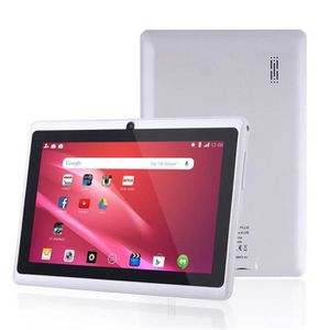 TABLETTE TACTILE Google Android 4.4 7 pouces Quad Core Tablet PC 1