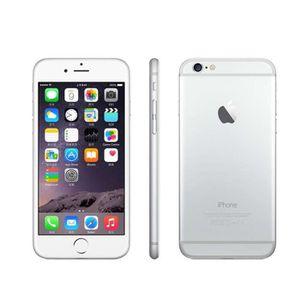 SMARTPHONE iPhone 6 Argent 16 Go Débloqué