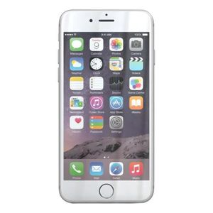 SMARTPHONE RECOND. IPHONE 6 PLUS 16GO ARGENT SILVER RECONDITIONNE + 3