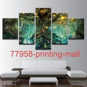 Crash Bandicoot Imprimé Poster Aquarelle Encadrée Toile Wall Art Idée Cadeau Imprimé