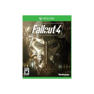 JEU XBOX ONE Fallout 4 Xbox One