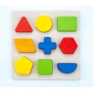 JEU D'APPRENTISSAGE Jeu D'apprentissage - Engelhart - Puzzle éducatif