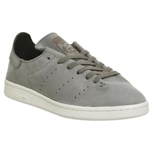 BASKET Adidas Stan Smith Sock en cuir ZM7PQ Taille-44