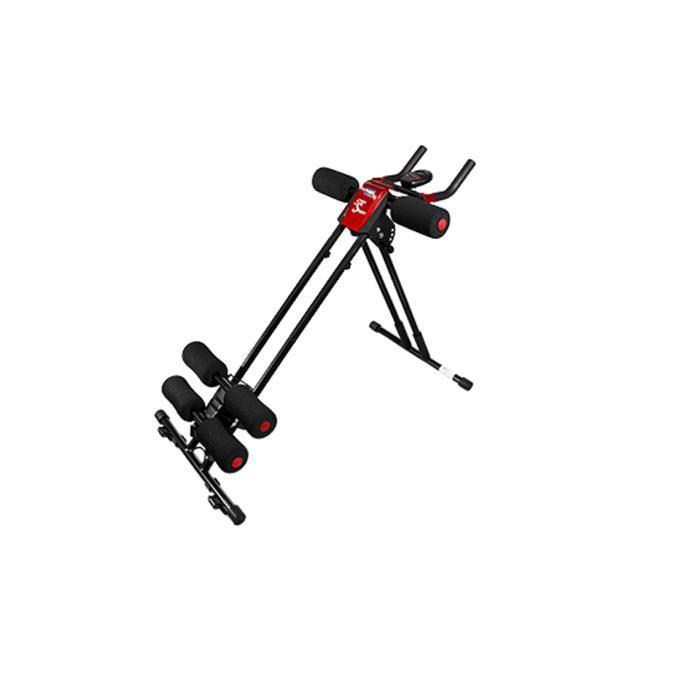 Mediashop 5 Minutes Shaper, 1030 mm, 170 mm, 580 mm, 10,4 kg, 12,2 kg, 1 pièce(s)