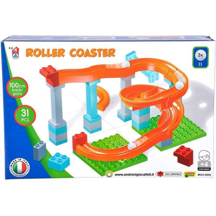 Simba Toys 104114485 Circuit à Billes 31 pièces