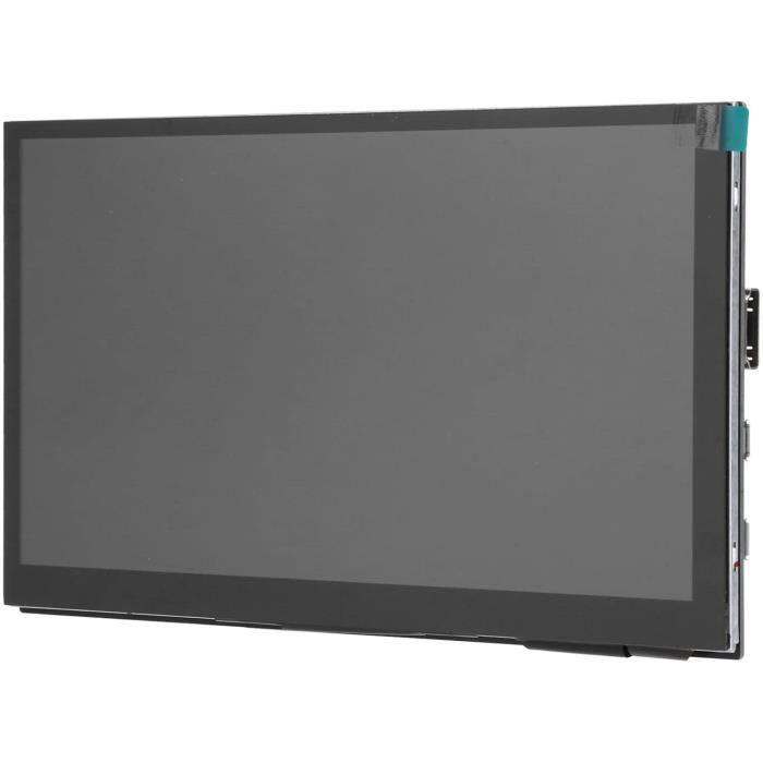 ECRAN ORDINATEUR Eacutecran IPS de 7 Pouces pour Raspberry Pi eacutecran Tactile capacitif HDMI 1024 x 600 Mini Moniteur PC avec629