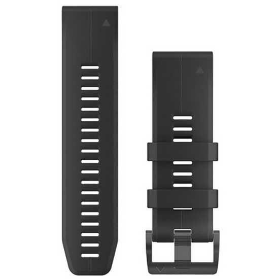 Electronique Pièces détachées Garmin Quickfit Fenix 5x Plus - Taille Unique - Noir