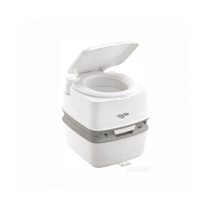 WC chimique Porta Potti THETFORD - 15l + 21l