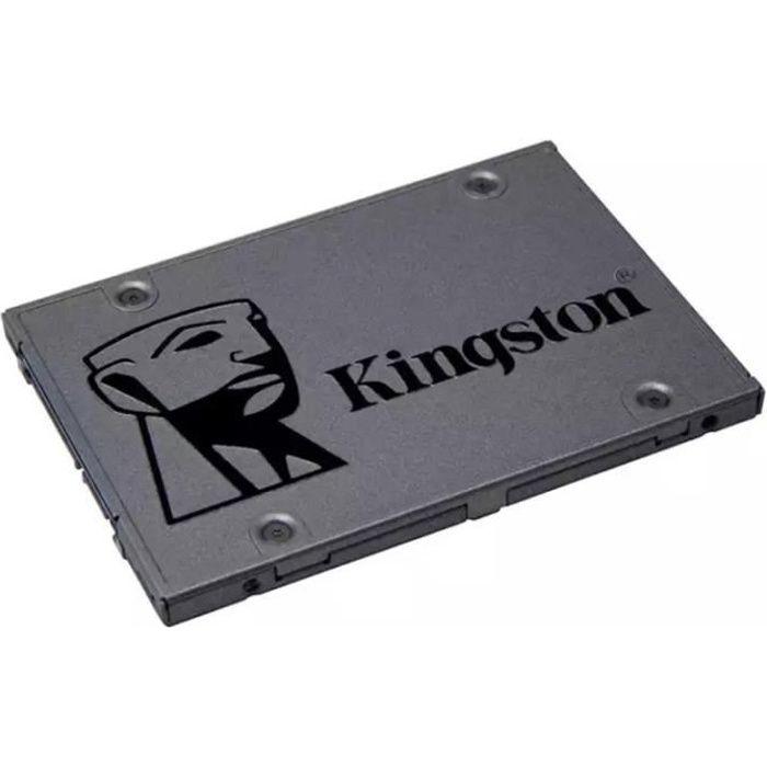 Kingston SSD A400 - 120GB disque ssd (2.5- , SATA 3)