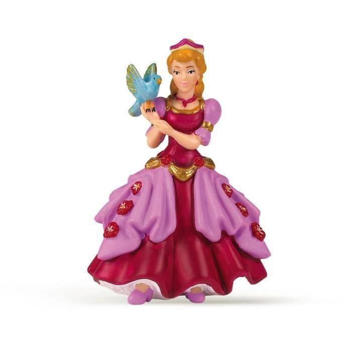 PAPO Figurine Princesse Laëtitia Pour Enfant